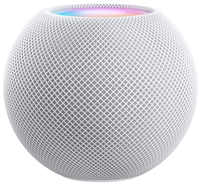 Умная колонка Apple HomePod mini (белый)
